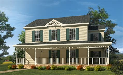 two storey homes sagamore two story style modular homes