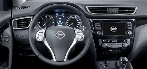 nissan qashqai interior nissan qashqai interior dashboard and ip car body design