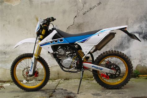 50ccm Motorrad Fantic by Fantic Caballero Modellnews