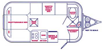 Casita Travel Trailer Floor Plans Lovemycasita
