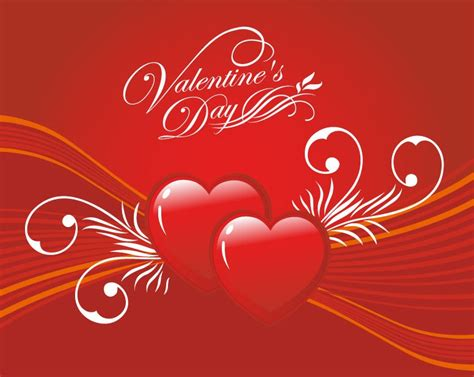 happy valentines cards happy s day greeting card free vector graphics