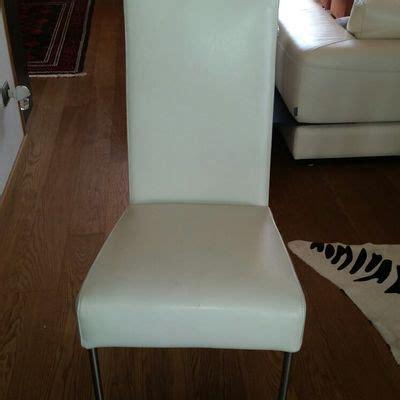 ricoprire sedie ricoprire sedie in ecopelle calto venezia habitissimo