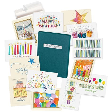 Assorted Birthday Cards For Employees Why You Should Have A Birthday Card Assortment Box