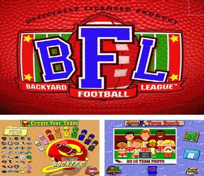 backyard football players strategy symbian games free download sis games for mobile phones page 6