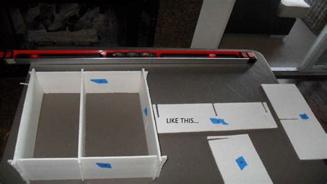Build Your Own Drawer by Make Your Own Dresser Drawer Dividers Woodworking