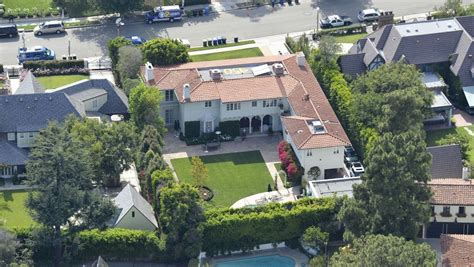 prince william and kate middleton s la accomodations zimbio