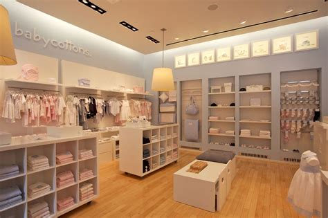 Retail baby cottons baby gear store 1236 madison ave nyc guido tenaglia leed ap portfolio