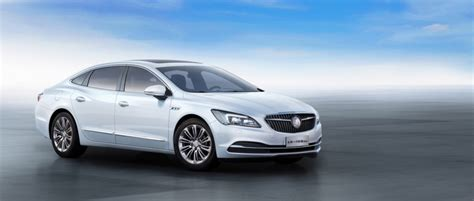 2017 buick lacrosse hybrid 2017 2018 electric cars 2017