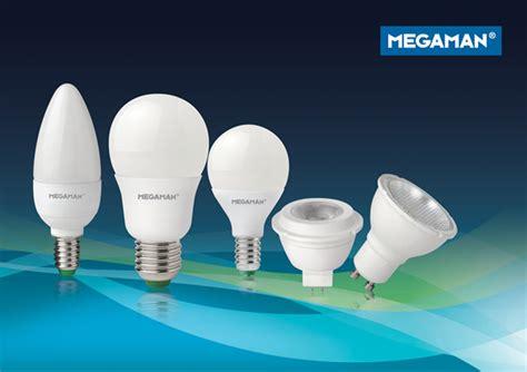 Megaman Led Light Bulbs Megaman Top News Megaman 174 Launches New Economy Series Led Ls