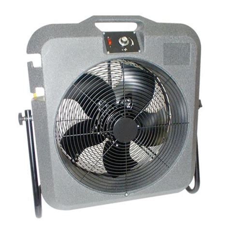 5000 cfm electric radiator fan elite tempest industrial fan trolley mad4tools