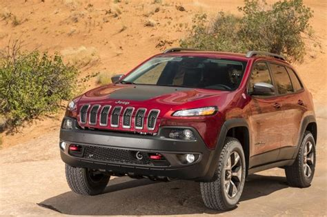 Jeep 2014 Reviews 2014 Jeep Trailhawk Real World Review Autotrader