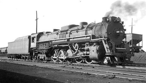 steam locomotive diagrams of the chesapeake ohio railroad richard leonard s random steam photo collection chesapeake ohio 2 10 4 3013
