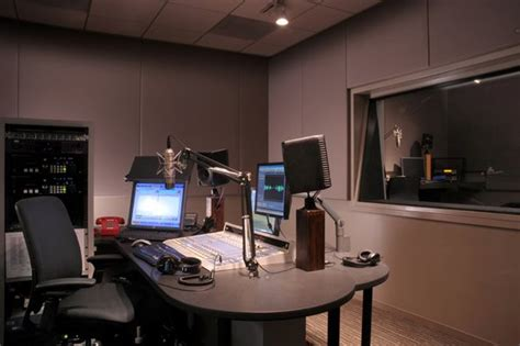 a new home for the country�s largest classical radio