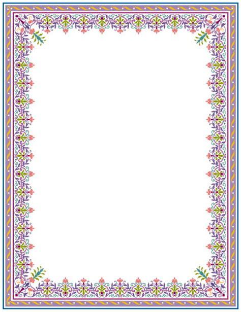 Bingkai Foto Gantung Motif Kartun Lucu contoh gambar bingkai bunga contoh l