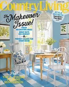 countryliving com nashville fair 2016 sweepstakes - Country Living Magazine Sweepstakes