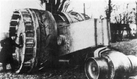 wagen in german war machines that never were mythania