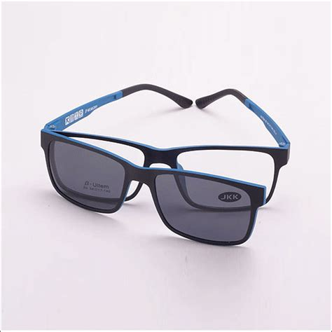 Raybn Clip On Magnet 802 magnetic sunglasses www tapdance org