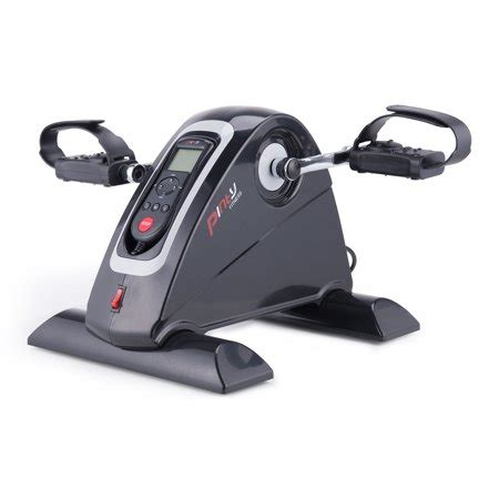 desk bike walmart pinty mini portable desk exercise bike cycle pedal