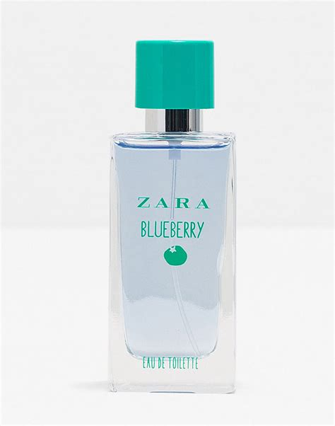 Parfum Zara Fruity zara blueberry zara perfume a fragrance for