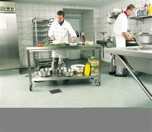 preparation kitchen food prep area flooring floors for cuisine preperation