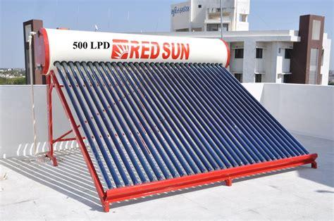 Water Heater Polaris Solar Psh 300 Eco Solar Water Heater Thermal Solar Heating In