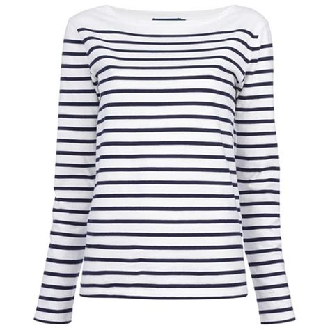 Stripe Top ralph breton stripe top kate middleton tops