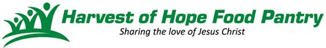 Green Harvest Food Pantry by Home Harvestofhopefoodpantry Org
