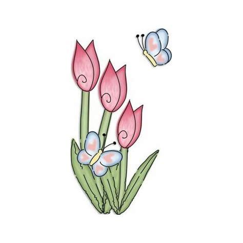 imagenes de flores y mariposas animadas pin mariposa y flores para colorear en maceta abejas on