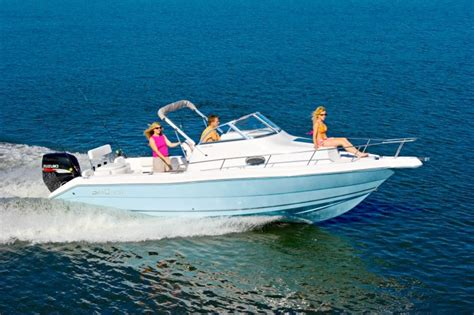 research pro sport boats seaquest 2550 wa express - Seaquest Boats