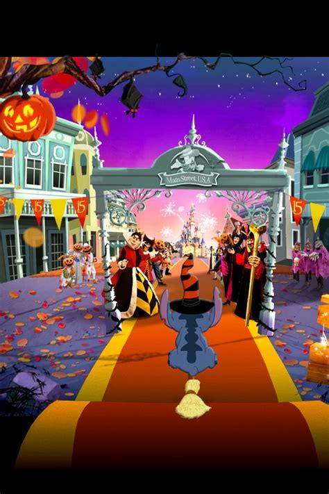 wallpaper disney iphone 4 640x960 disney halloween iphone 4 wallpaper