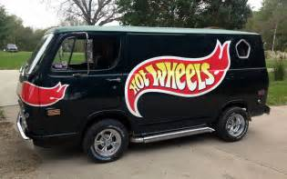 Buick Vans Custom 1969 Gmc Quot Wheels Quot