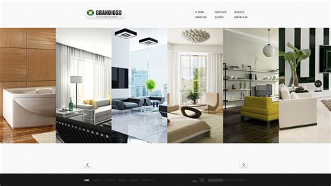 Interior Design Template by Interior Design Templates On Behance