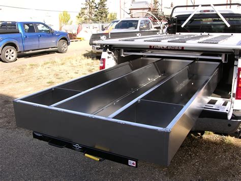 truck bed slide out truck bed slide out drawers for survey trucks cargo bed
