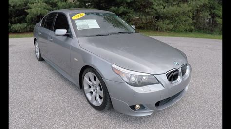 550i bmw for sale pre owned 2006 bmw 550i m sport package bmw for sale