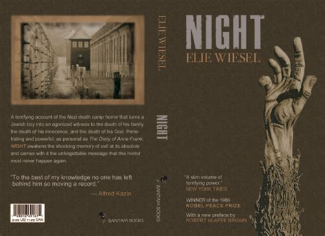 themes of book night the book night by elie wiesel online k k club 2017