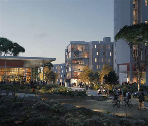 san diego housing hensel phelps mithun win uc san diego student housing project mithun