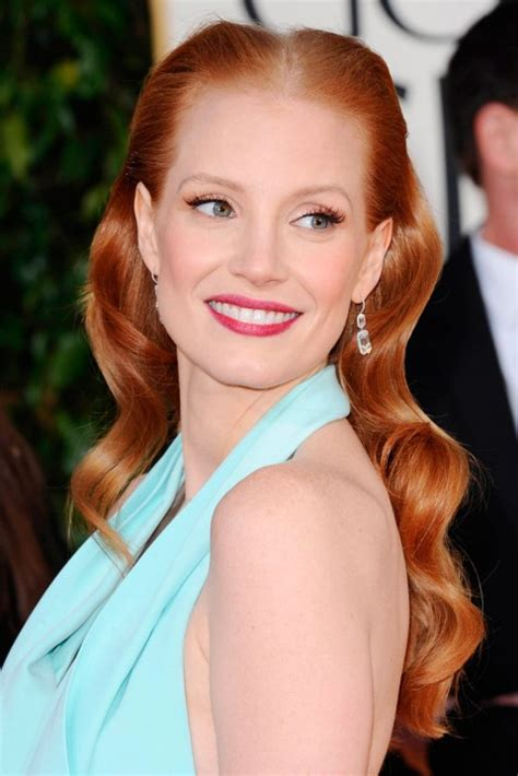 golden globes hair makeup was all about the drama golden globes 2013 beauty and hair hair beauty