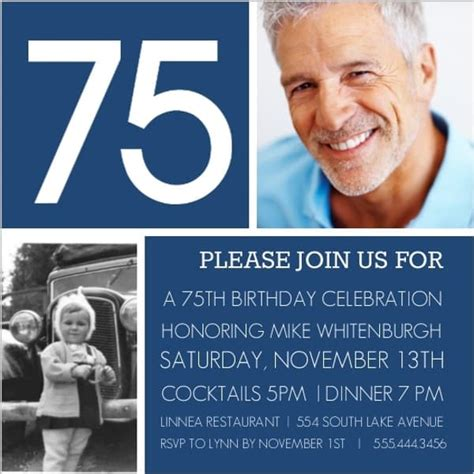 The Best  Ee  Th Ee    Ee  Birthday Ee   Invitations And Party Invitation