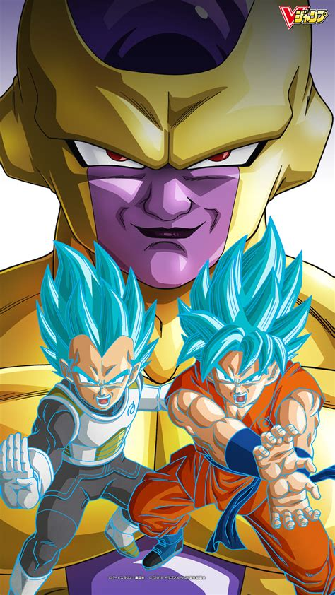 dragon ball z resurrection wallpaper dragon ball z resurrection f by dragonballzcz on deviantart