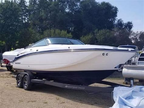 boats for sale monterey ca monterey m4 boats for sale boats