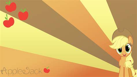 applejack wallpaper applejack wallpaper by bluedragonhans on deviantart