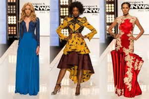 Project runway all stars recap baroque or bust