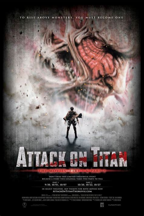 Watch Attack On Titan Part 2 2015 Attack On Titan Part 2 2015 Full Movie Free Download Movies Free Download Hd