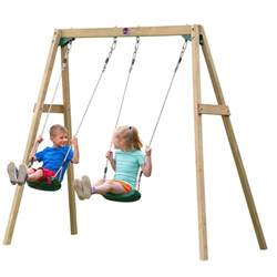 Swing With Plum Wooden Swing Set Only 163 129 95 Outdoor Play