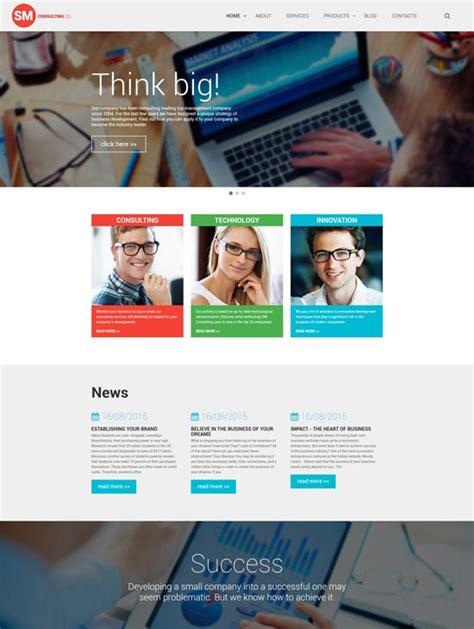 best business consulting 60 best business consulting website templates free