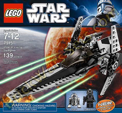 Lego Wars 8093 Plo Koons Jedi Starfighter Original november sales at wal mart and target galactic archives