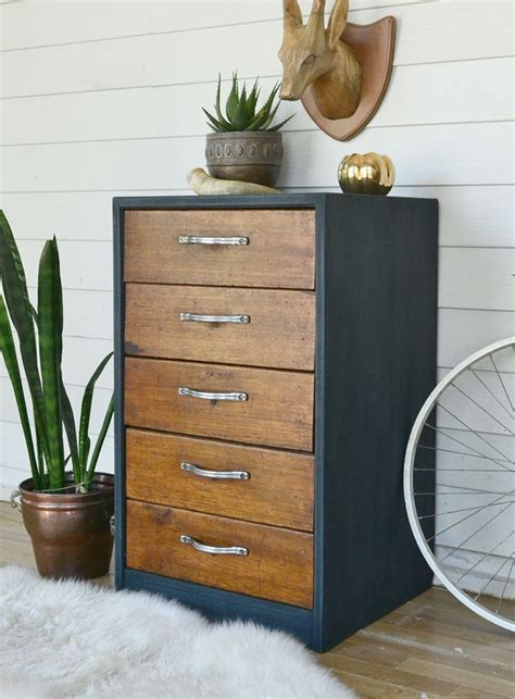 blue chest of drawers australia 333 best my painted furniture images on