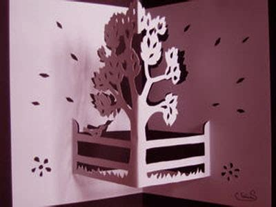 membuat aquascape pdf kirigami seni lipat potong kertas olvista com