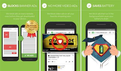 best ad blocker for android 7 best ad blocker apps for android stop pop ups block ads