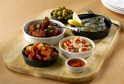 churchill mediterranean mezze tapas dish wholesale tapas dish